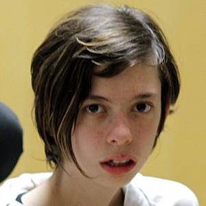 Alessia Fusillo